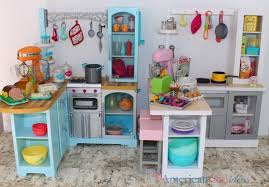 gourmet kitchen ideas diy american doll gourmet kitchen american ideas