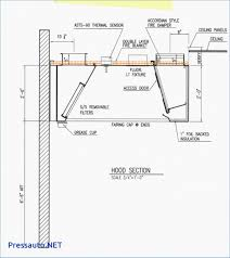 mercial kitchen hood wiring diagrams kitchen download free