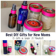gifts for new 5 best diy gifts for new in 20 minutes the