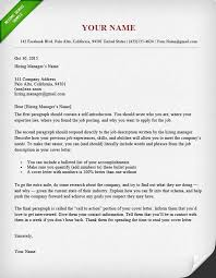 cover letters 28 images tips on how to write a great cover