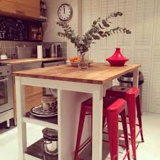 beautiful kitchen island with stools u2014 decor trends