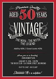 50th birthday invitations 50th birthday invitations and your