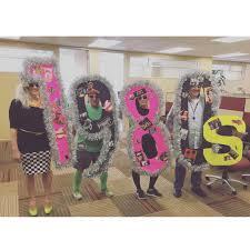 halloween group costumes for work popsugar smart living
