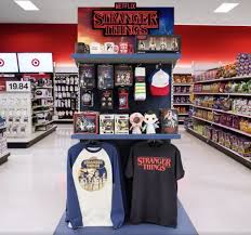 target is gearing up for things 2 with a bunch of new