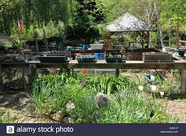 community garden east village 9th street manhattan new york