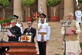 Modi Cabinet List Narendra Modi Sworn In List Of Cabinet And State Ministers