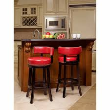 counter height swivel bar stools with backs lofty design ideas red swivel bar stools stool barstools