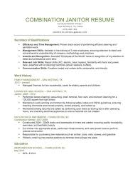 Resume Samples For Cleaning Job by 26 Best Resume Genius Resume Samples Images On Pinterest Job