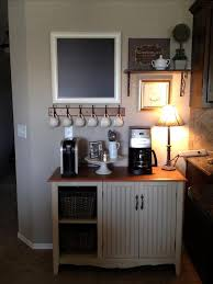 kitchen coffee bar ideas fascinating coffee bar kitchen small ideas kitchen coffee bar