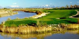featured utah golf courses