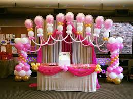 wedding arches dallas tx balloon decorations balloon arches columns centerpieces
