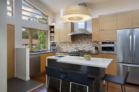 Mid Century Modern Kitchen Design Ideas 16 Charming Mid Century Kitchen Designs That Will Take You Back To