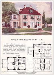 georgian house 1920s georgian house plans u2013 readvillage