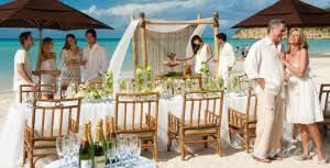 sandals jamaica wedding review considering a destination wedding i recommend beaches