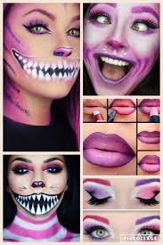 52 best halloween makeup collages images on pinterest make up