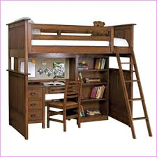 Childrens Bunk Bed With Desk Decoration Childrens Bunk Bed With Desk Size Of Bedroom