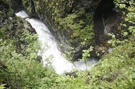Rock Tunnel Leaf Green Map Bergfex Wanderung Durch Die Gilfenklamm Wanderung Tour Südtirol