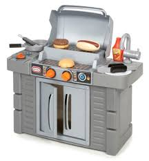 little tikes cook u0027n grow tm bbq grill toys