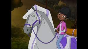 horseland season 2 episode 3 molly chili watch cartoons