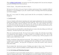 exles of effective resumes resume size of resumeexclusive design writing how to