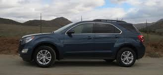 chevy equinox chevy equinox crossover has a can do attitude the san diego
