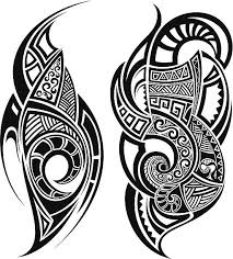 royalty free maori designs clip art vector images u0026 illustrations
