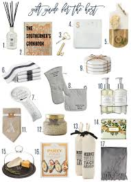 what to give the host or hostess this holiday season on life with