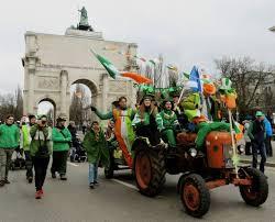 st patrick u0027s day in munich u2013 travels through europe