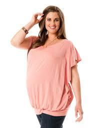 pregnancy clothes for plus size women