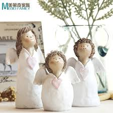 angel decorations for home guardian small angel creative gifts home decorations decoration