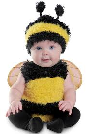 baby costume geddes bumble bee infant costume purecostumes