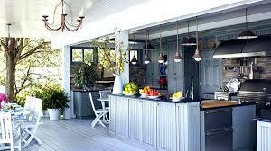 modele de cuisine d été cuisine d ete exterieure la cuisine dactac le centre and sympa