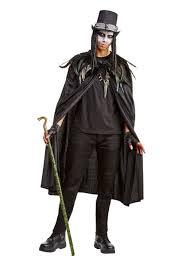 Mens Doctor Halloween Costume Voodoo Doll U0026 Witch Doctor Costumes Halloweencostumes