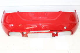 2001 audi tt front bumper cover used audi tt bumpers for sale