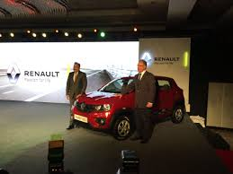 renault kwid black colour renault kwid 1 0 launch highlights