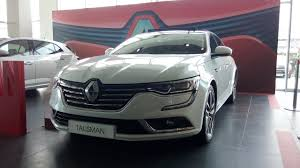 renault talisman 2017 price new renault talisman 2017 icon 1 6 dci edc review youtube