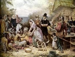 thanksgiving myths vs reality