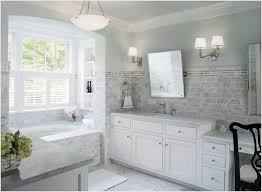 Blue Gray Bathroom Colors White And Light Blue Bathroom Marble Floor Google Search Home