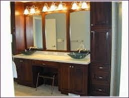 Lowes Bathroom Vanities In Stock Outstanding Stylish Lowes Bathroom Vanities And Sinks 48 Inch