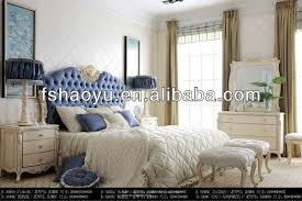 French Style Bedroom Set French Bedroom Furniture French Bedroom Furniture Suppliers And
