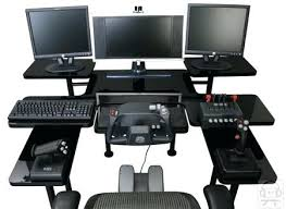 bureau informatique gamer meuble pc gamer bureau gamer meuble bureau pc gamer mediacult pro