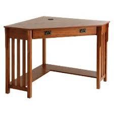 Tms Corner Desk Corner Desk Oak Leick Furniture Target