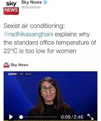 Air Conditioning Meme - stop sexist air conditioning album on imgur