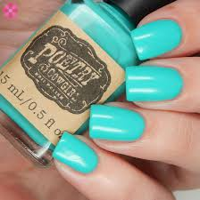 poetry cowgirl nail polish vintage cremes collection cosmetic