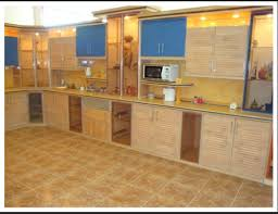 kitchen cabinet interiors nicesys aluminium interiors limited ernakulam service