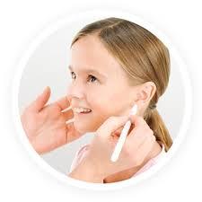 pierced ears without earrings ear piercing blomdahl