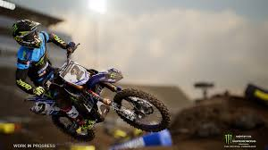 hands on monster energy supercross is more exciting than soft