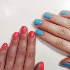 beauty nails inc x selfridges 15 minute mani sweet monday