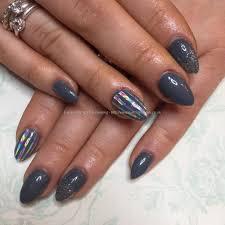 eye candy nails u0026 training freehand neon pop art nail art over