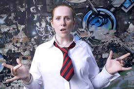 the catherine tate show bbc2 sketch show british comedy guide
